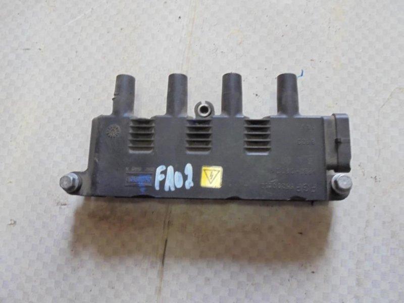 Катушка зажигания Fiat Albea 178 350A1000 2008 (б/у)