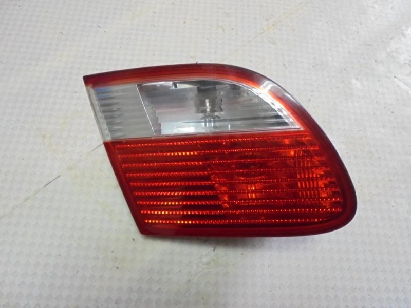 Фонарь Fiat Albea 178 350A1000 2008 задний левый (б/у)