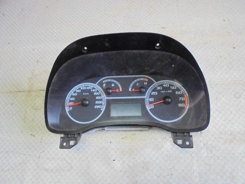 Панель приборов Fiat Albea 178 350A1000 2008 (б/у)