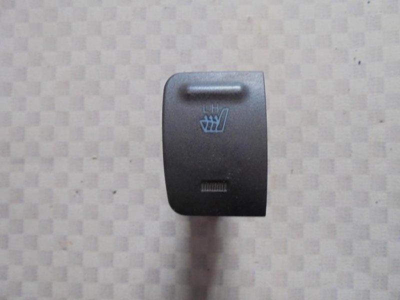 Кнопка обогрева сидений Hyundai Elantra XD G4ED 2004 левая (б/у)
