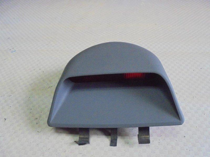 Стоп-сигнал дополнительный Hyundai Elantra XD G4ED 2004 (б/у)