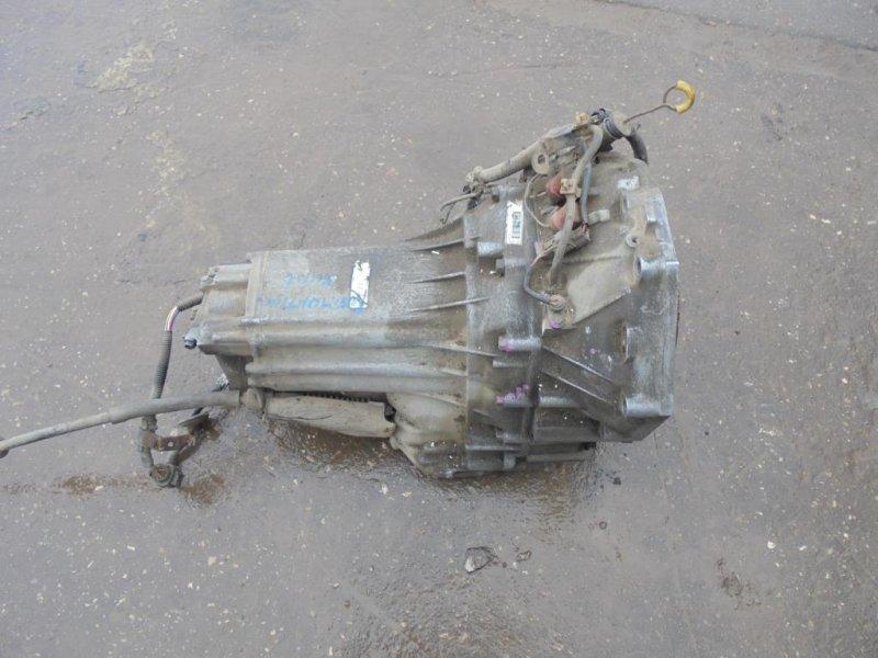 Акпп Honda Inspire CC2 G25A 1993 (б/у)