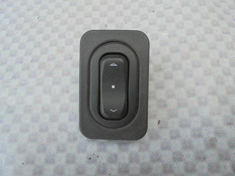 Кнопка стеклоподъемника Opel Meriva A Z16XEP 2008 (б/у)