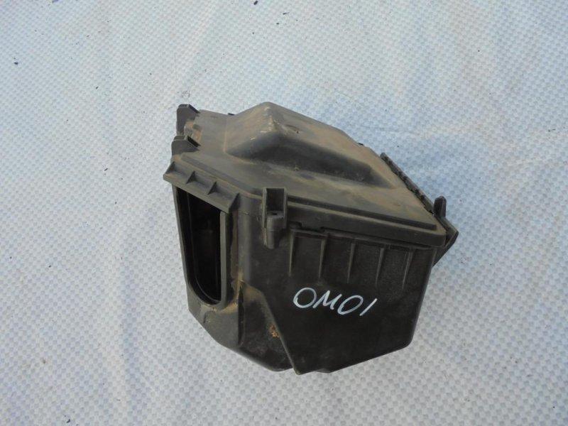 Корпус блока предохранителей Opel Meriva A Z16XEP 2008 (б/у)