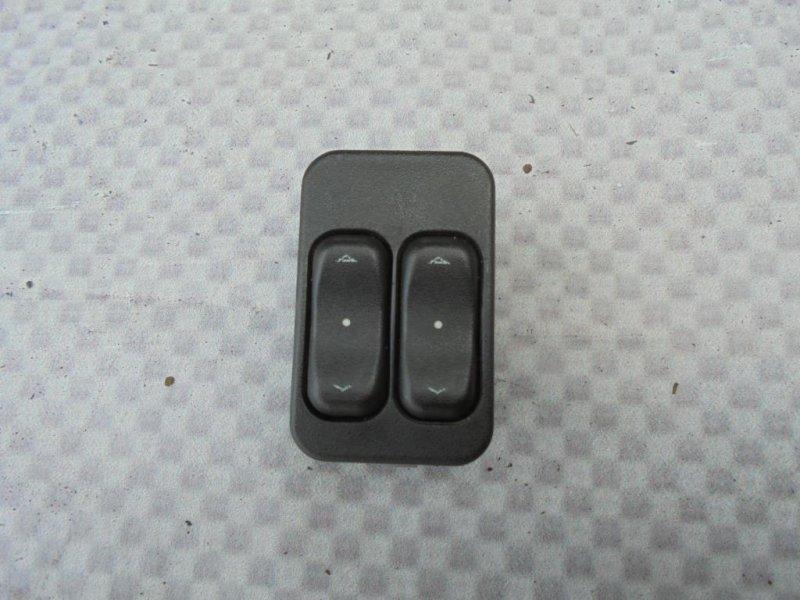 Блок управления стеклоподъемниками Opel Meriva A Z16XEP 2008 (б/у)