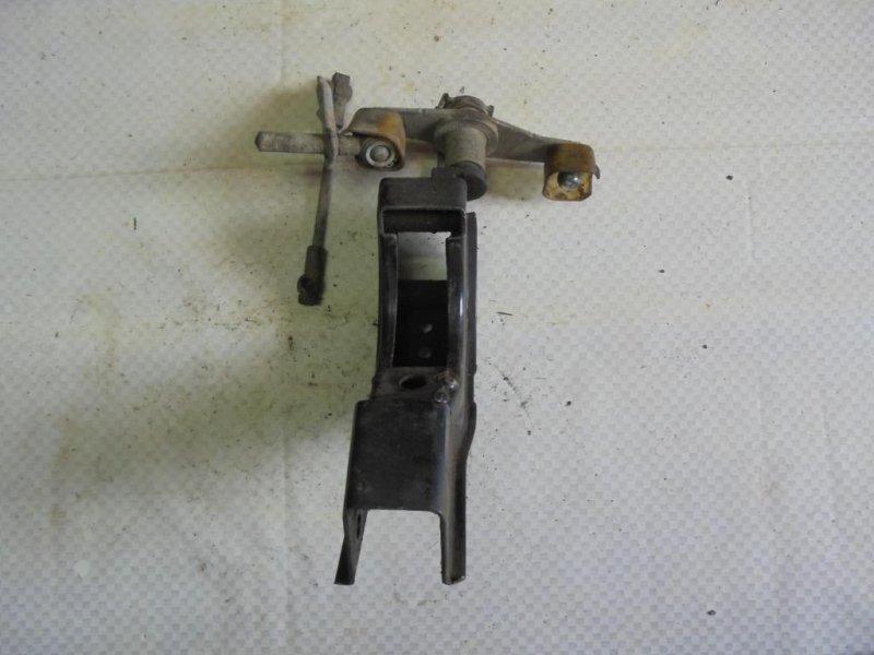 Механизм выбора передач Chevrolet Lacetti J200 F14D3 2012 (б/у)