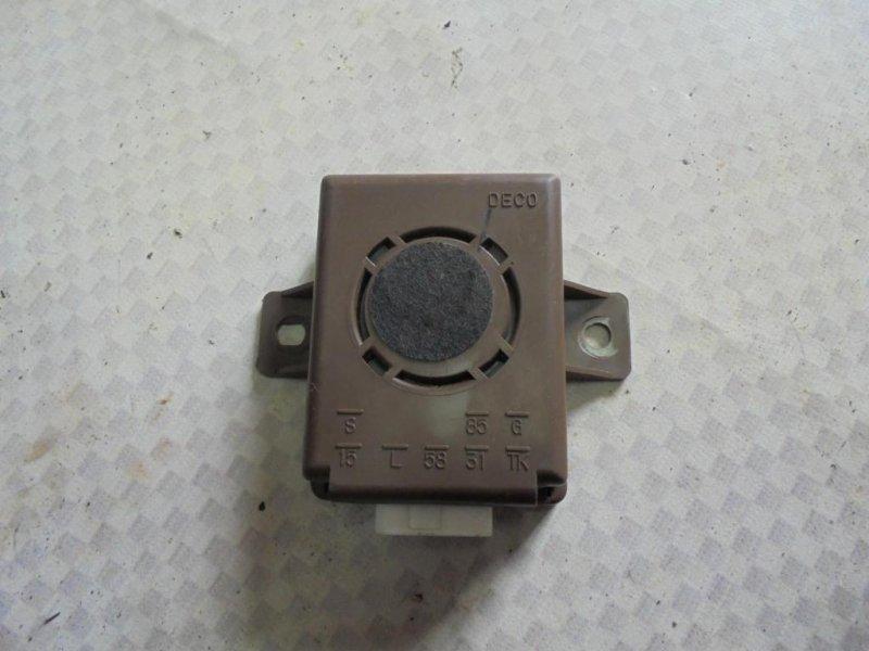 Блок электронный Chevrolet Lacetti J200 F14D3 2012 (б/у)