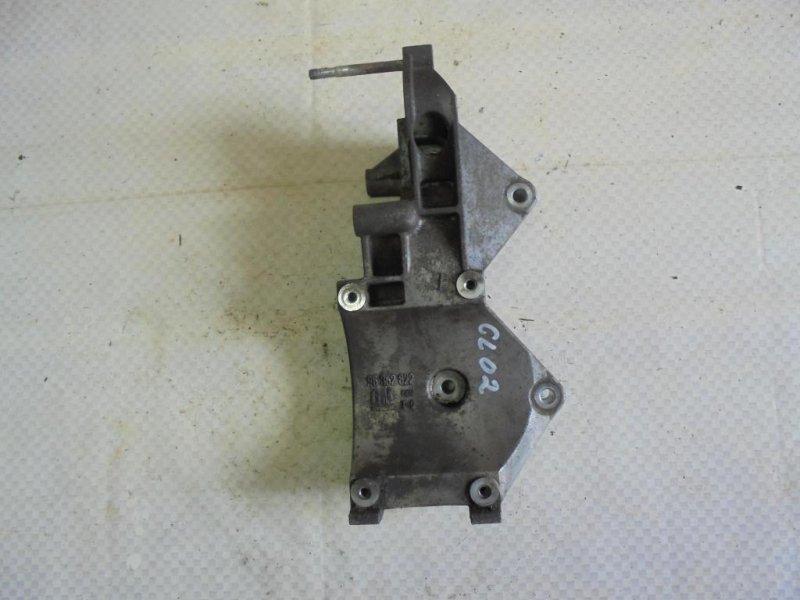 Кронштейн кондиционера Chevrolet Lacetti J200 F14D3 2012 (б/у)