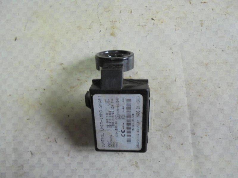 Блок управления Chevrolet Lacetti J200 F14D3 2012 (б/у)