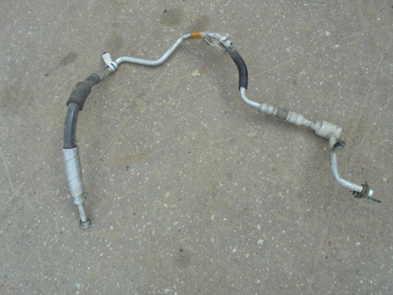 Трубка кондиционера Chevrolet Lacetti J200 F14D3 2012 (б/у)