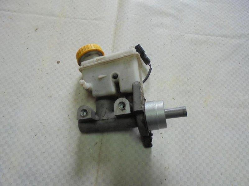 Цилиндр тормозной главный Chevrolet Lacetti J200 F14D3 2012 (б/у)
