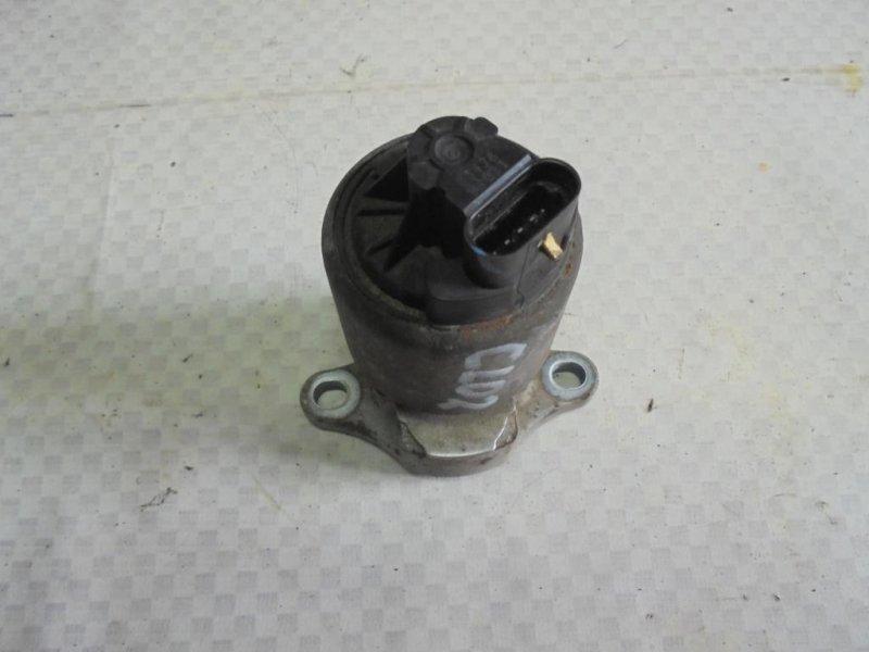 Клапан egr Chevrolet Lacetti J200 F14D3 2012 правый (б/у)