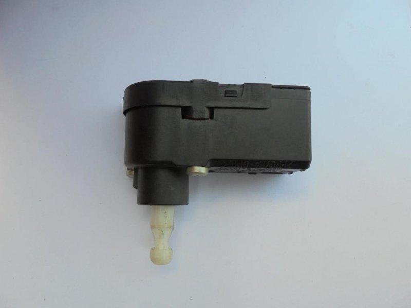 Мотор корректора фар Volkswagen Polo 612 CFN 2013 (б/у)