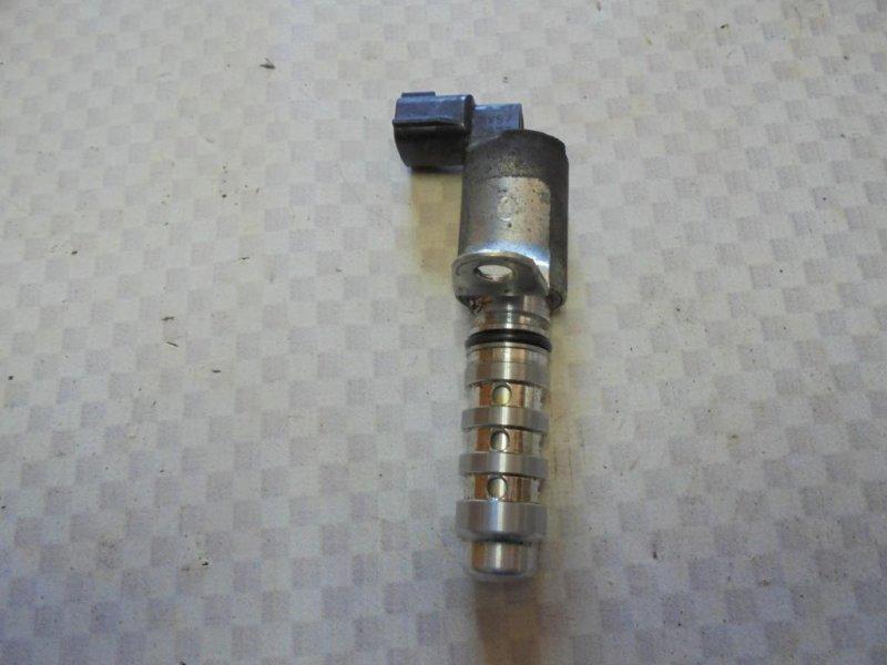 Клапан фазарегулятор Nissan X-Trail T31 MR20DE 2011 (б/у)