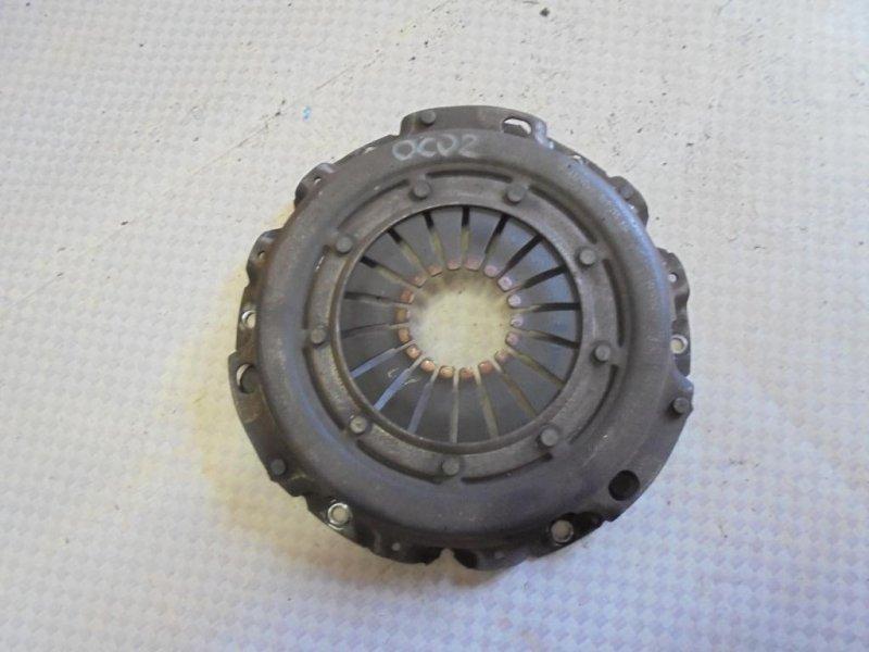 Корзина сцепления Opel Corsa D Z12XEP 2008 (б/у)