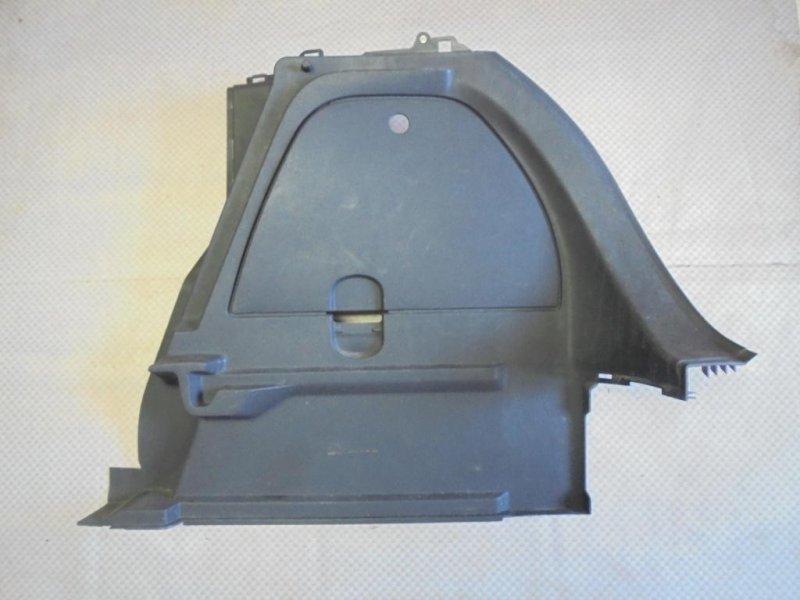 Обшивка багажника боковая Opel Corsa D Z12XEP 2008 правая (б/у)