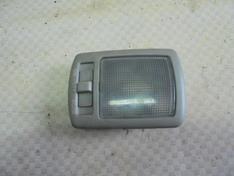 Плафон салонный Kia Cerato LD G4ED 2006 (б/у)