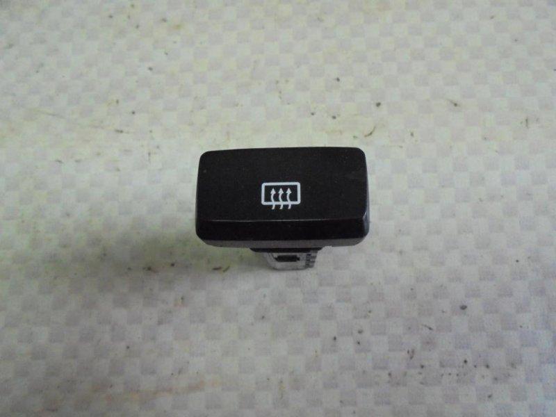 Кнопка обогрева стекла Kia Cerato LD G4ED 2006 задняя (б/у)