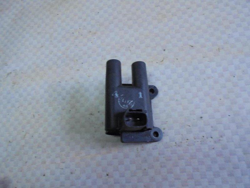 Катушка зажигания Kia Cerato LD G4ED 2006 (б/у)