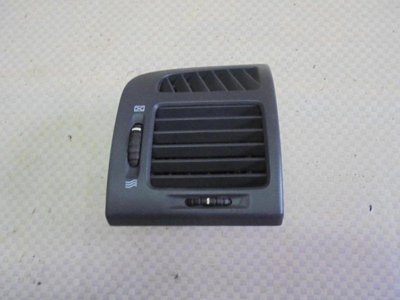 Дефлектор воздушный Kia Cerato LD G4ED 2006 правый (б/у)