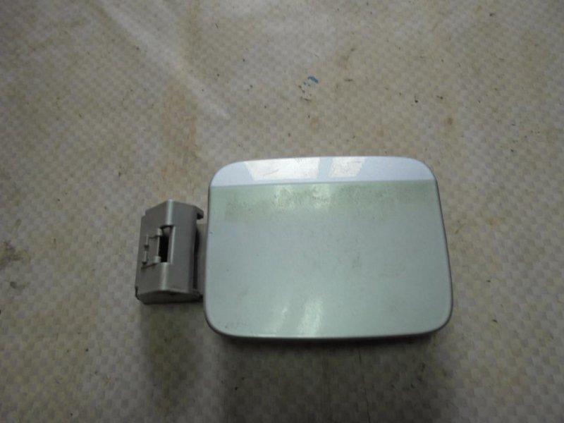 Лючок бензобака Hyundai Sonata EF G4JS 2002 (б/у)
