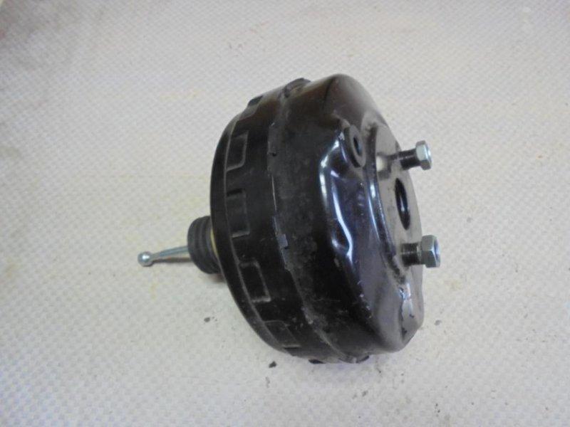 Усилитель тормозов вакуумный Chevrolet Cruze J300 (б/у)