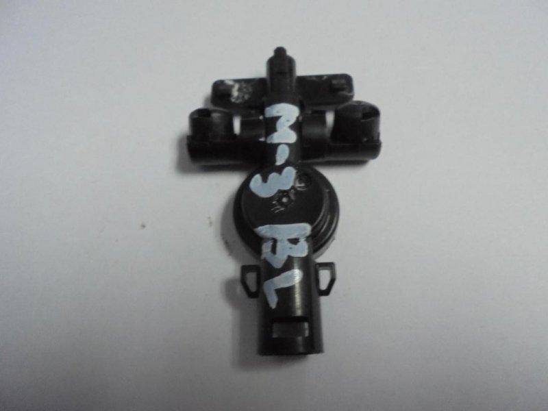 Форсунка омывателя фар Mazda Mazda3 BL (б/у)
