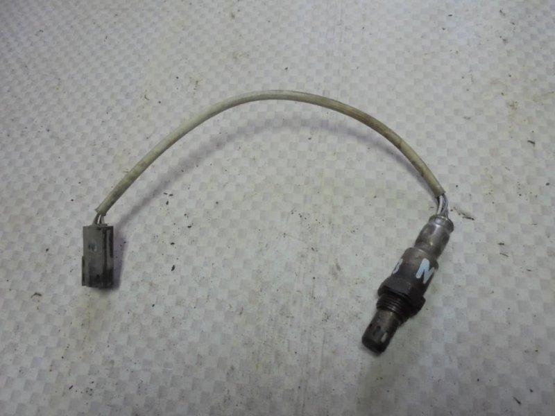 Датчик кислорода Nissan Tiida C11 HR16DE 2008 нижний (б/у)