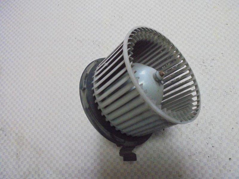 Моторчик отопителя Nissan Tiida C11 HR16DE 2008 (б/у)