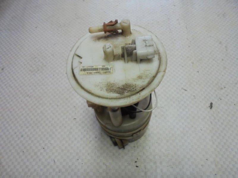 Насос топливный (бензонасос) Nissan Tiida C11 HR16DE 2008 (б/у)