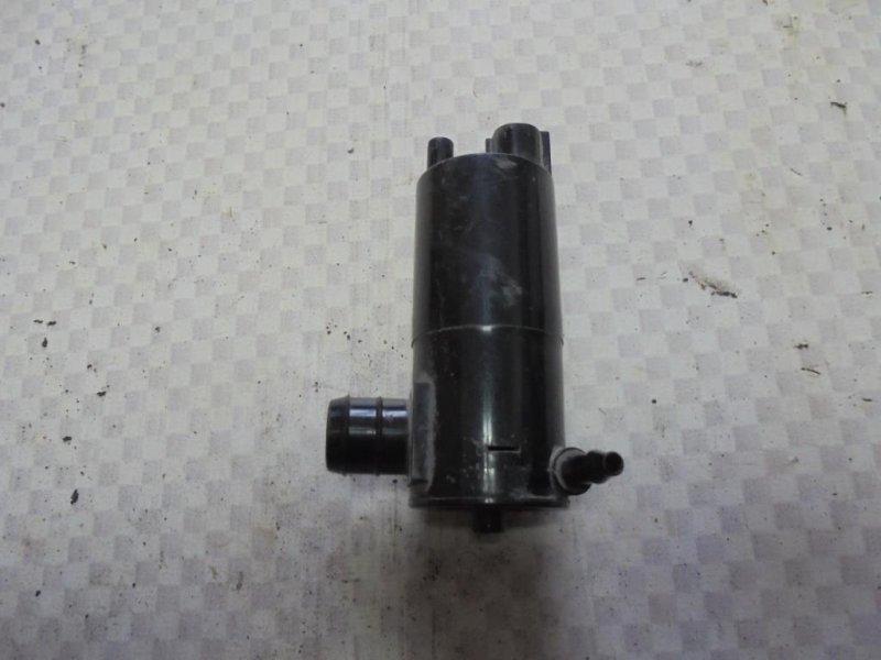 Насос омывателя Nissan Tiida C11 HR16DE 2008 (б/у)