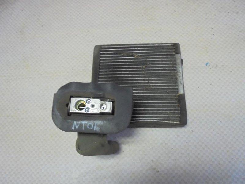 Испаритель кондиционера Nissan Tiida C11 HR16DE 2008 (б/у)