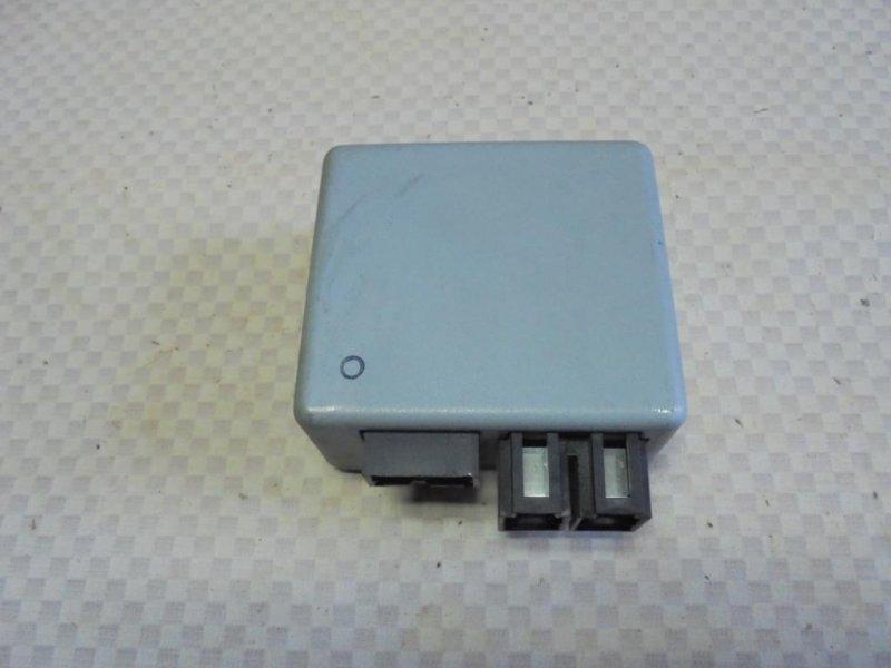 Блок управления эур Nissan Tiida C11 HR16DE 2008 (б/у)