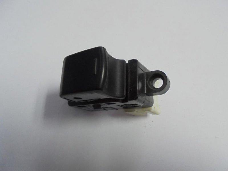 Кнопка стеклоподъемника Nissan Tiida C11 HR16DE 2008 (б/у)