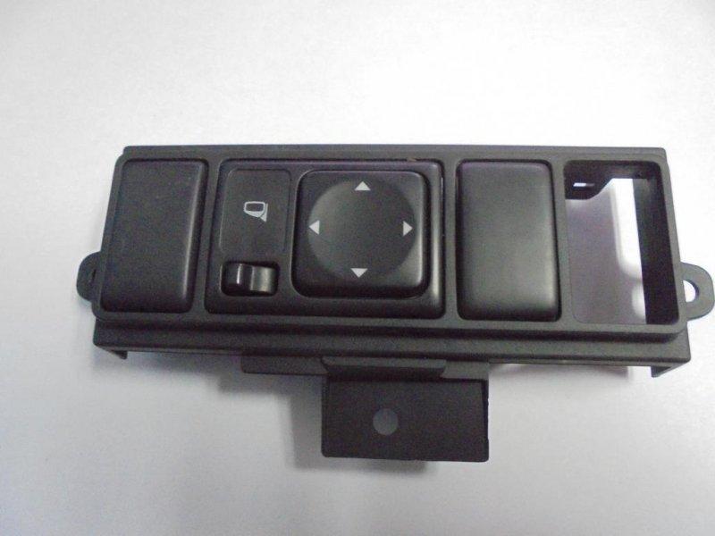 Кнопка регулировки зеркал Nissan Tiida C11 HR16DE 2008 (б/у)