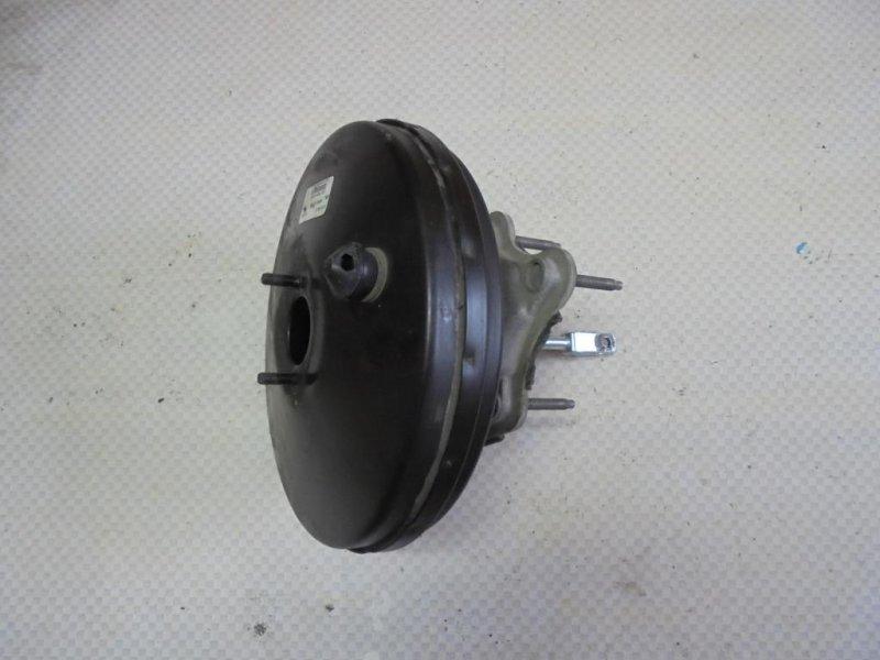 Усилитель тормозов вакуумный Nissan Tiida C11 HR16DE 2008 (б/у)