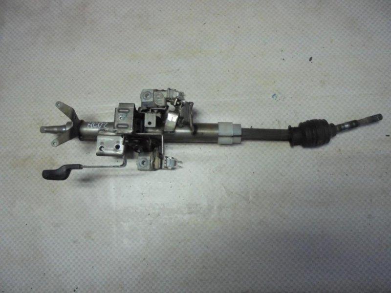 Рулевая колонка Honda Cr-V RD1 B20B3 1997 (б/у)