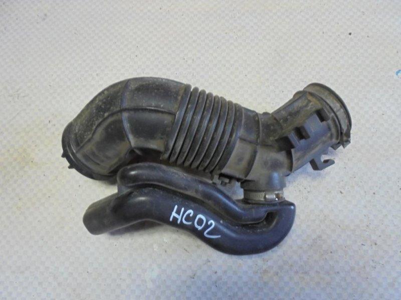 Патрубок воздушного фильтра Honda Cr-V RD1 B20B3 1997 (б/у)