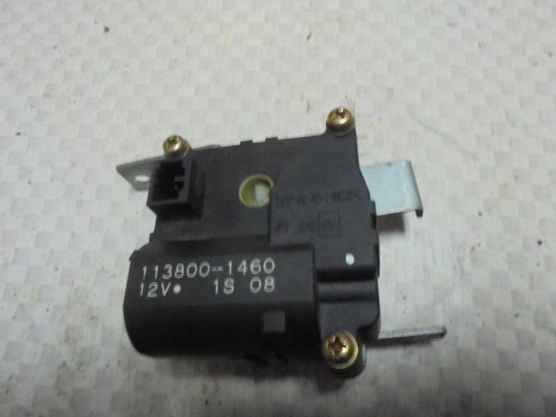Мотор заслонки отопителя Honda Cr-V RD1 B20B3 1997 (б/у)
