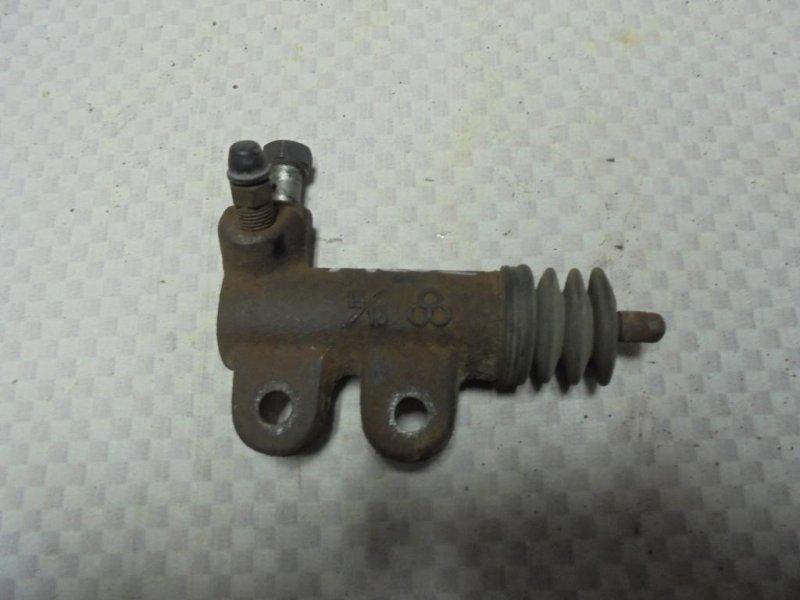 Цилиндр сцепления рабочий Mitsubishi Carisma DA2A 4G93 1998 (б/у)