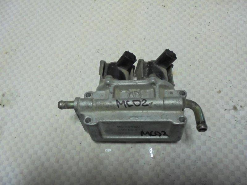Клапан электромагнитный Mitsubishi Carisma DA2A 4G93 1998 (б/у)