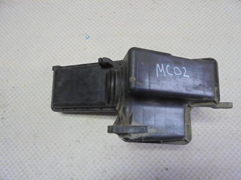 Резонатор воздушного фильтра Mitsubishi Carisma DA2A 4G93 1998 (б/у)