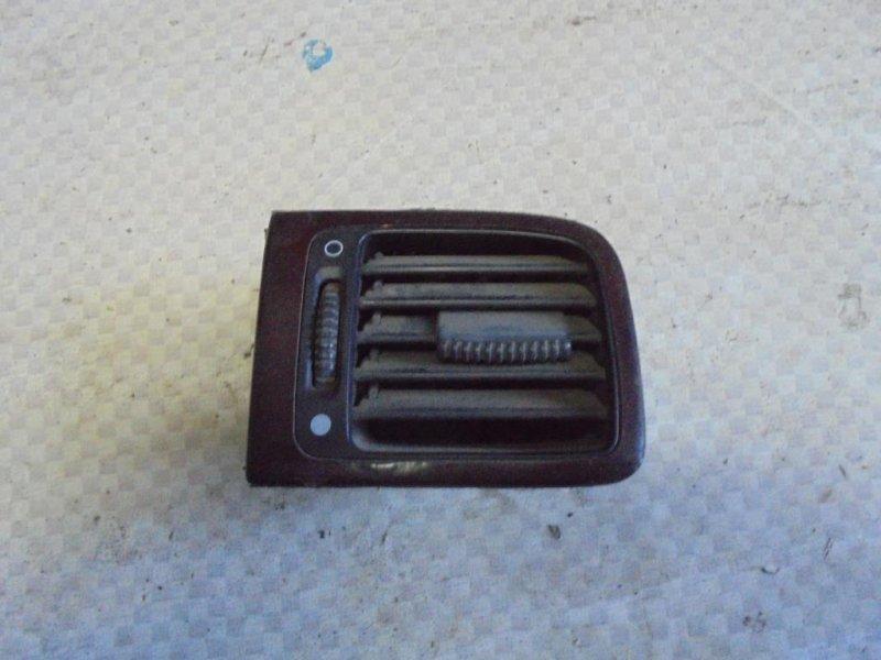 Дефлектор воздушный Honda Inspire CC2 G25A 1993 правый (б/у)