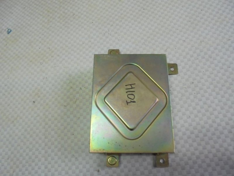 Блок управления Honda Inspire CC2 G25A 1993 (б/у)