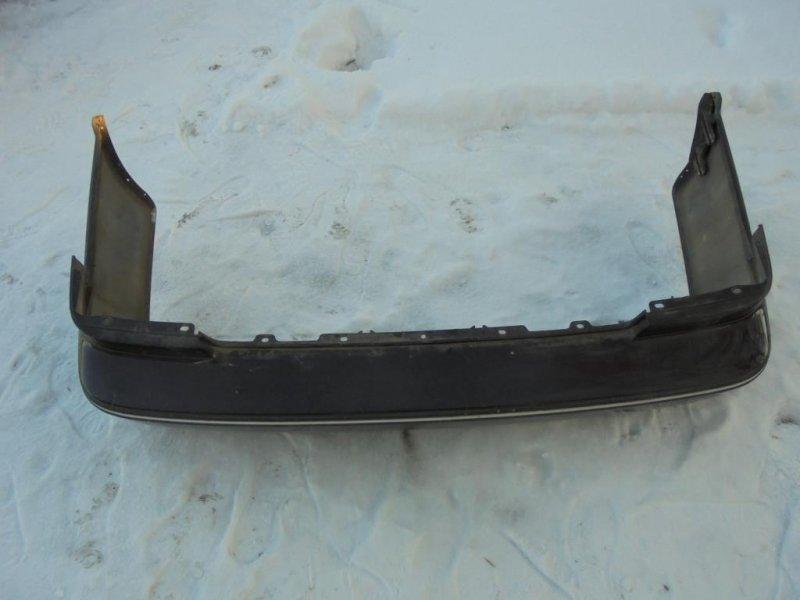 Бампер задний Honda Inspire CC2 G25A 1993 задний (б/у)
