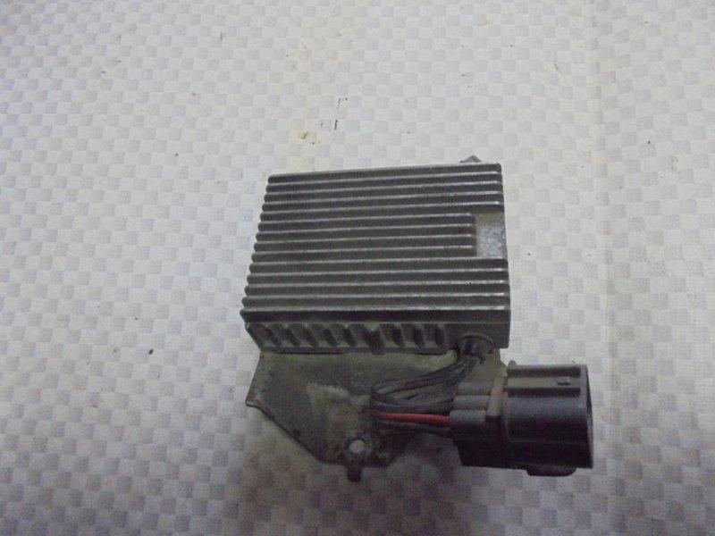 Коммутатор Honda Inspire CC2 G25A 1993 (б/у)