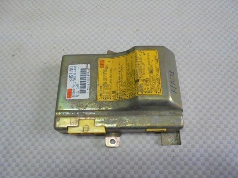 Блок управления air bag Honda Inspire CC2 G25A 1993 (б/у)