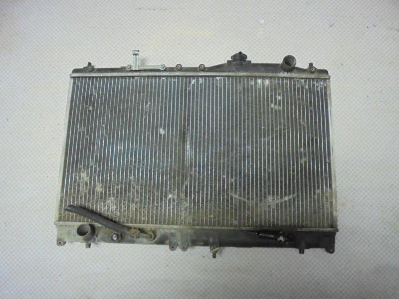 Радиатор основной Honda Inspire CC2 G25A 1993 (б/у)