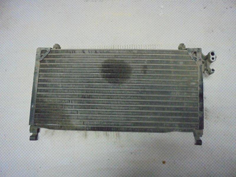 Радиатор кондиционера Honda Inspire CC2 G25A 1993 (б/у)