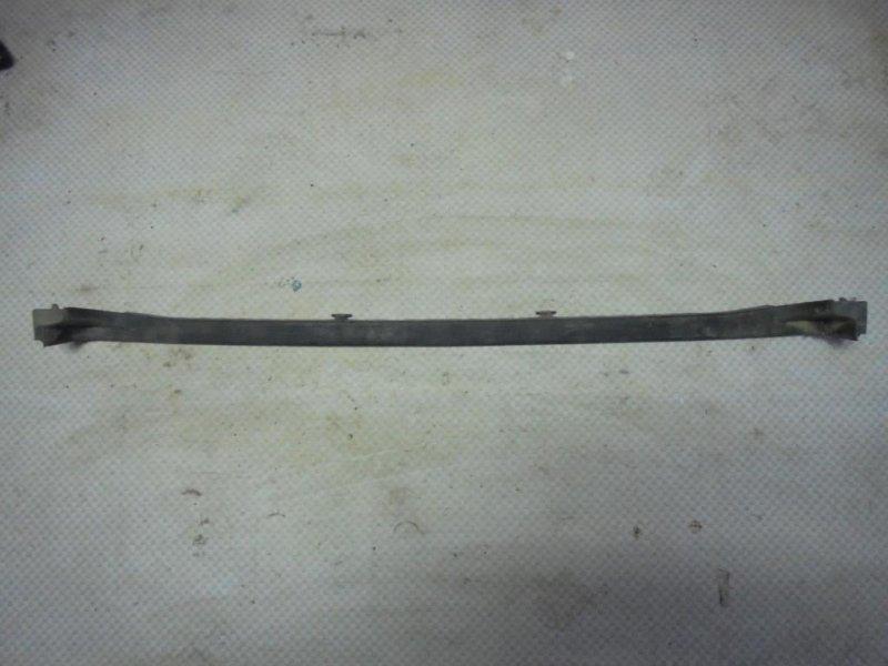 Накладка бампера Honda Inspire CC2 G25A 1993 задняя (б/у)
